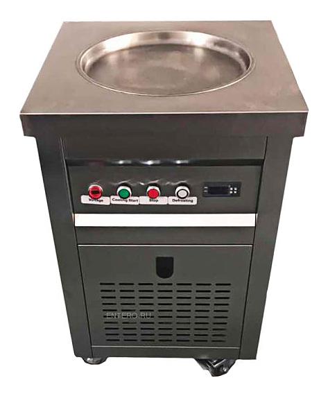 Фризер для жареного мороженого Foodatlas KCB-1Y (система контроля температуры)