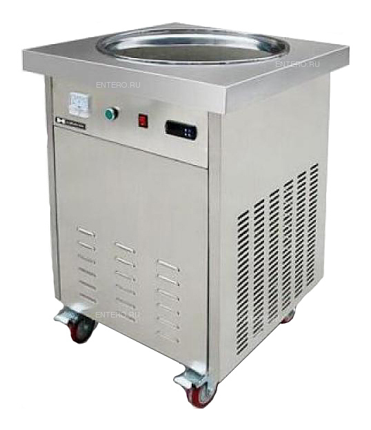 Фризер для жареного мороженого Foodatlas KCD-1Y (световой короб)