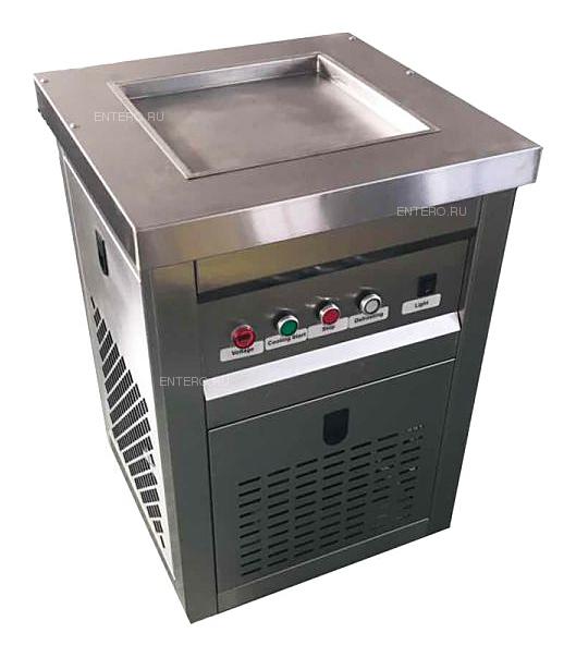 Фризер для жареного мороженого Foodatlas KCB-1F (система контроля температуры)