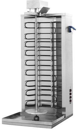 Аппарат для шаурмы Сиком МК-2.3ЭП
