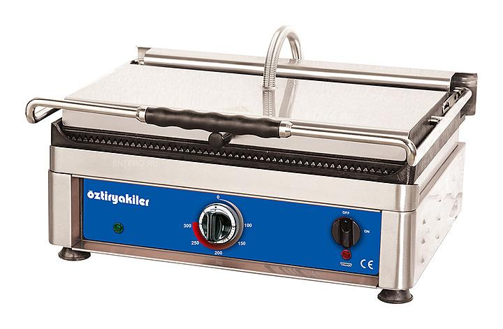 Гриль-тостер прижимной OZTI OTM 2740