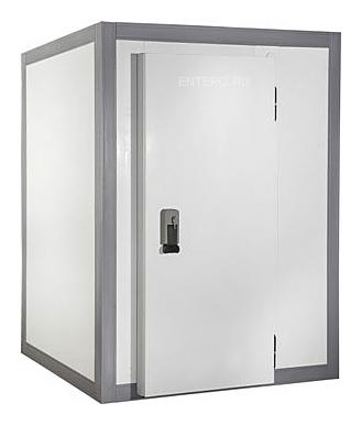 Камера холодильная POLAIR КХН-17,63 (1960х4960)