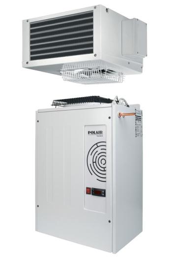 Сплит система SM109S