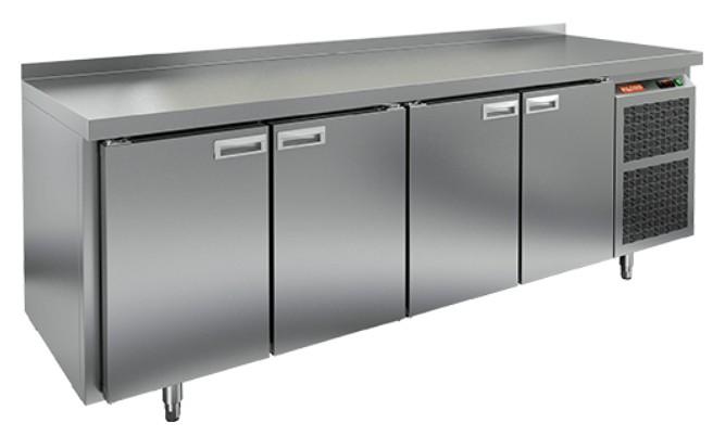Стол холодильный HiCold SN 1111/TN