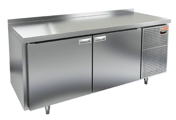 Стол холодильный HiCold BR1-11/GNK