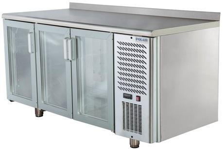 Стол холодильный Полаир TD3GN-G