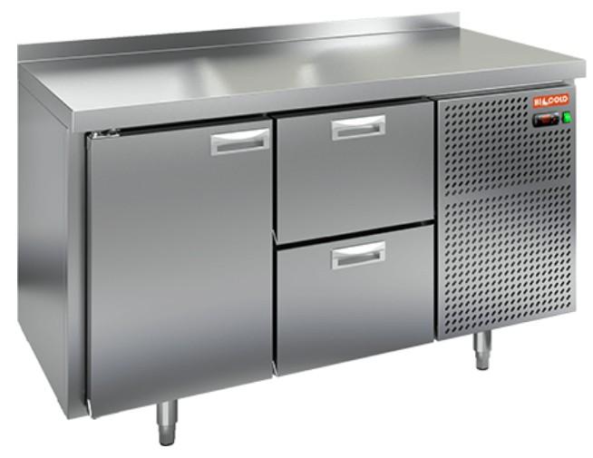 Стол холодильный HiCold SN 12/TN