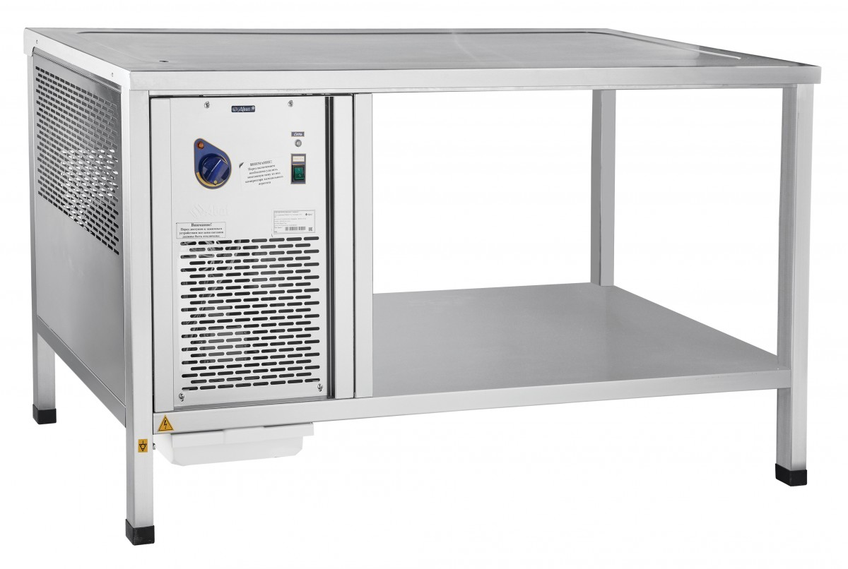 Стол холодильный Abat ПВВ(Н)-70-СО
