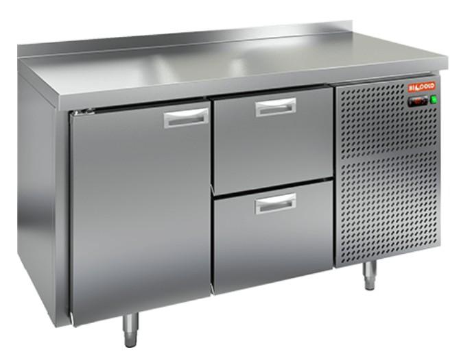 Стол холодильный HiCold GN 12/TN