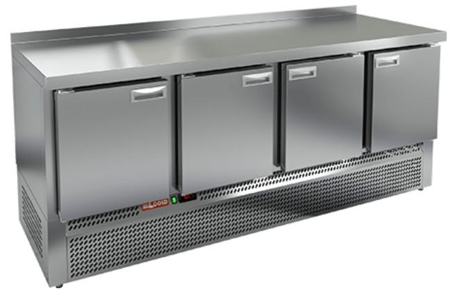 Стол холодильный HiCold GNE 1111/TN