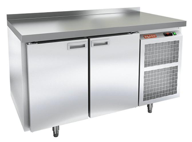 Стол холодильный HiCold GN 11/TN W