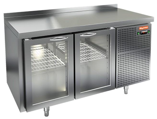 Стол холодильный HiCold SNG 11/HT