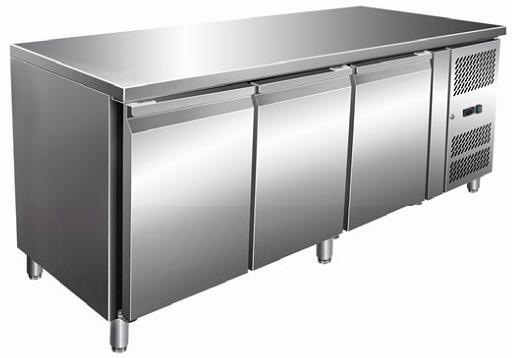 Стол холодильный FORCOOL SNACK3100TN
