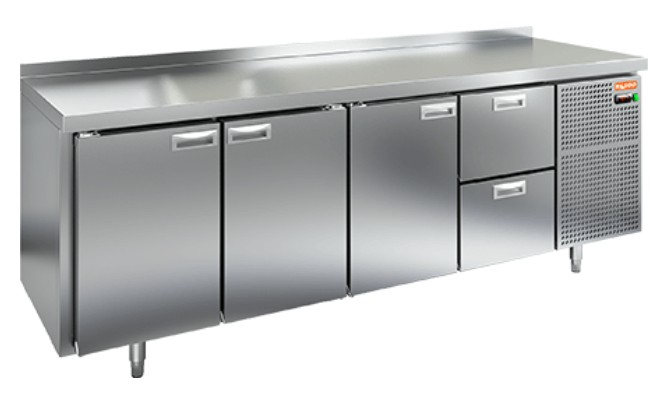 Стол холодильный HiCold SN 1112/TN