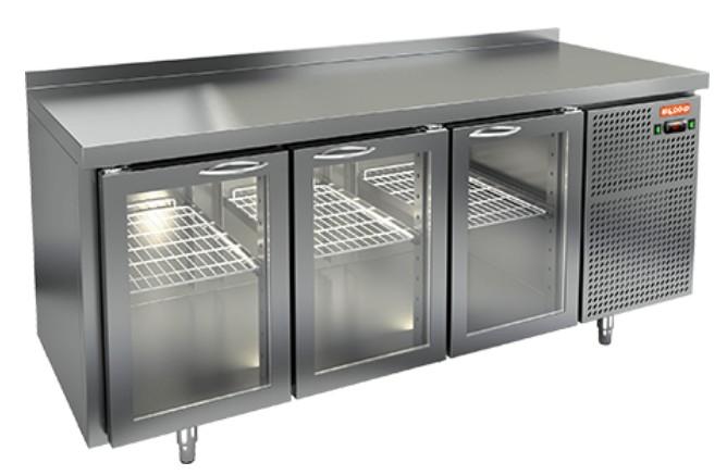 Стол холодильный HiCold SNG 111/HT