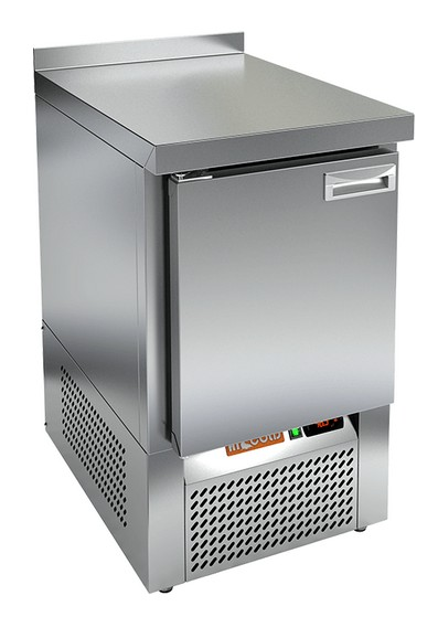 Стол холодильный HiCold GNE 1/TN
