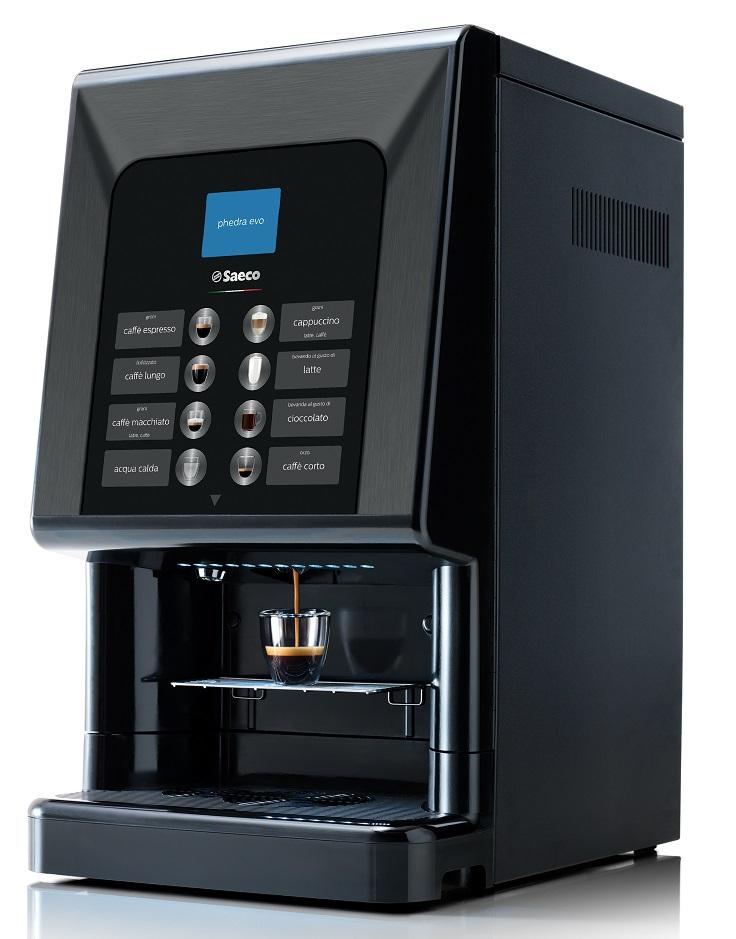 Кофемашина SAECO Evo Phedra Espresso