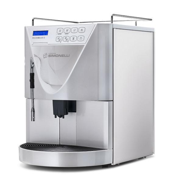 Кофемашина Nuova Simonelli Microbar II Coffee AD