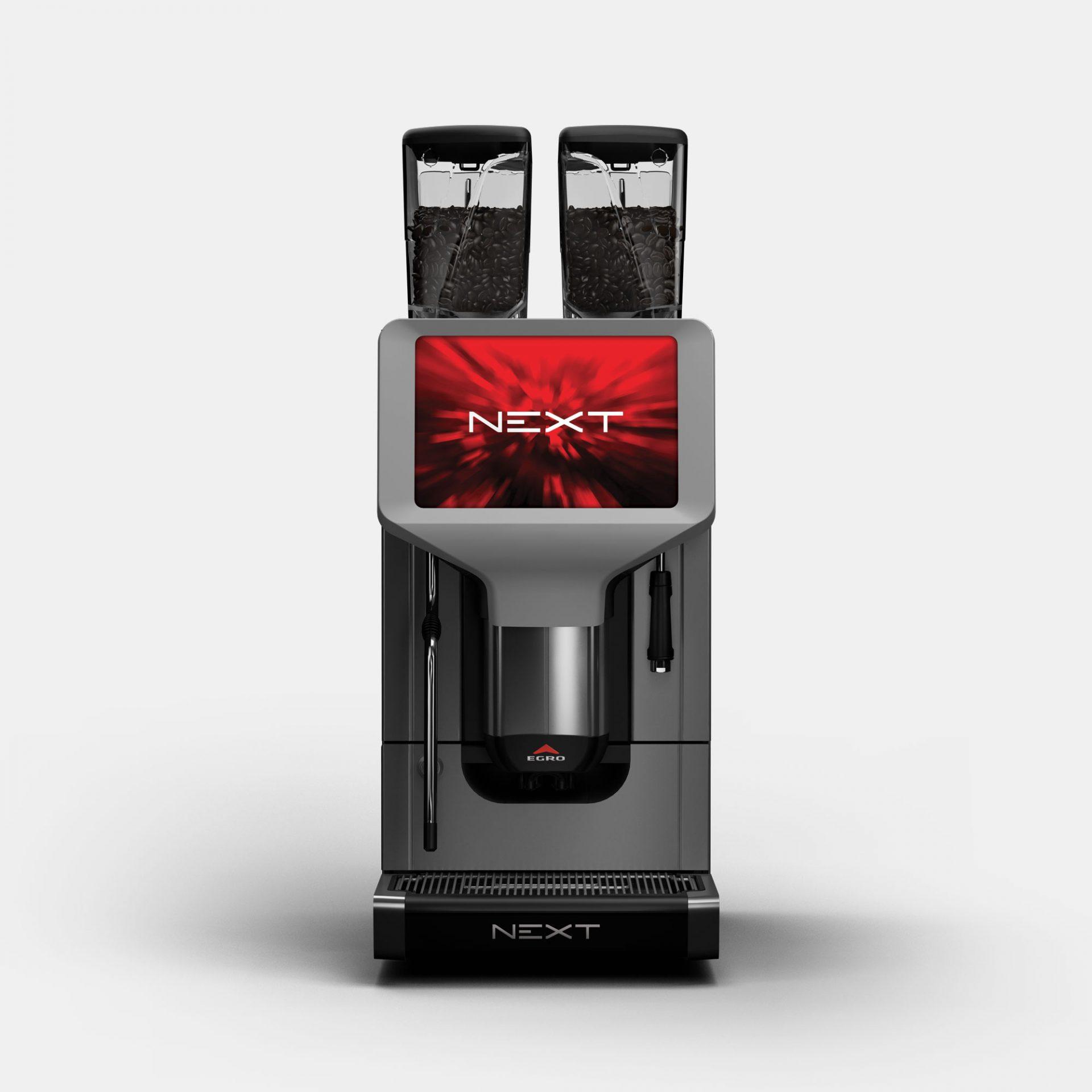 Кофемашина EGRO Next Pure-Coffee 2M