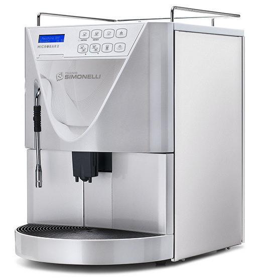 Кофемашина Nuova Simonelli Microbar II Cappuccino AD