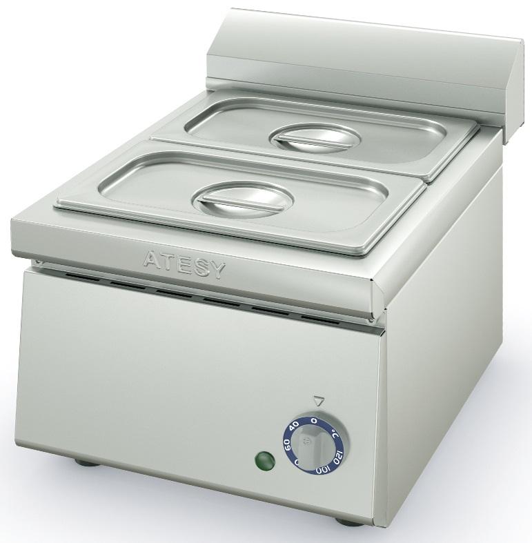 Мармит для вторых блюд АТЕСИ Мармит-300 Таверна-2005