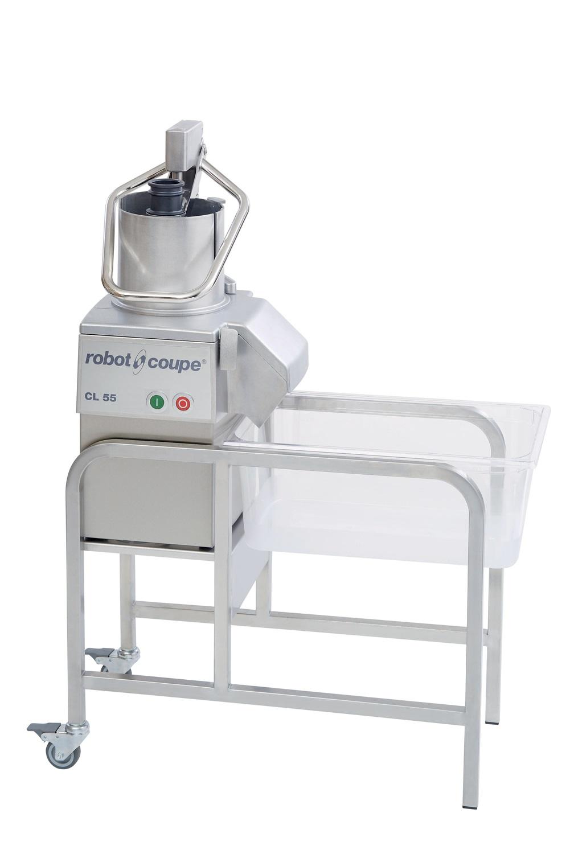 Овощерезка ROBOT-COUPE CL55E2V