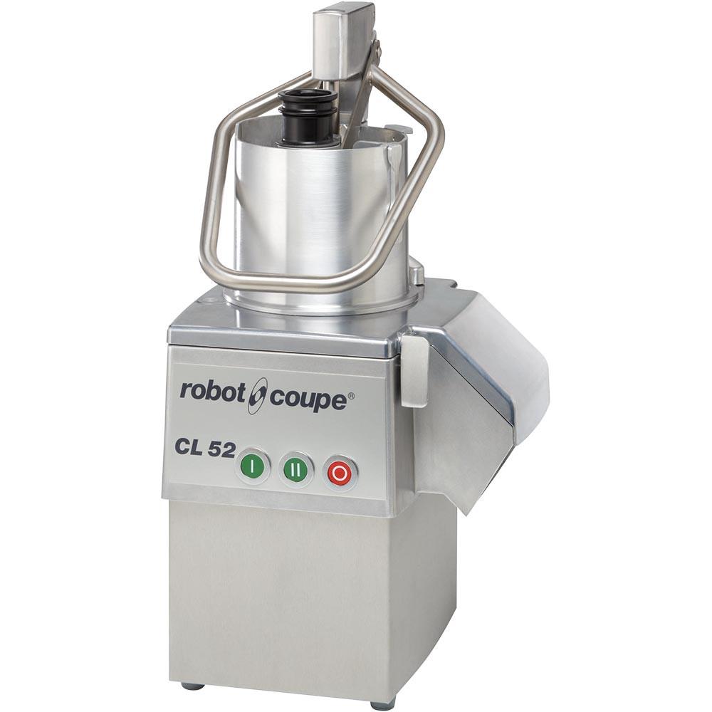 Овощерезка ROBOT-COUPE CL52E