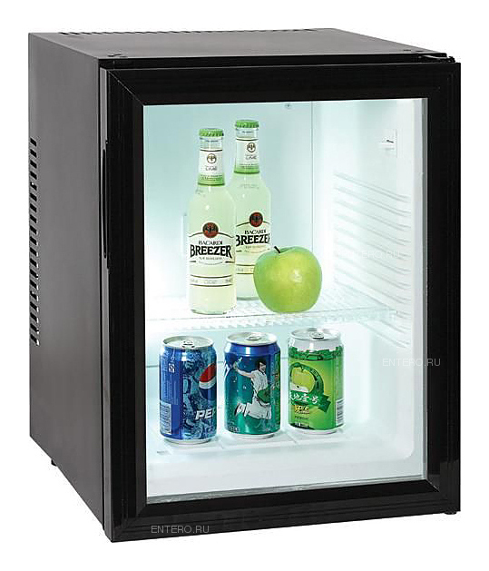Шкаф холодильный GASTRORAG BCW-40B