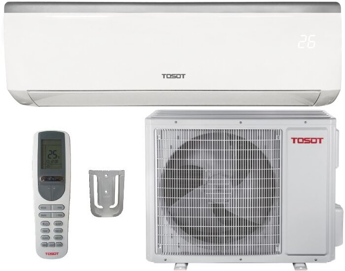 Сплит-система Tosot NATAL NEW T09H-SNa/I /T09H-SNa/O