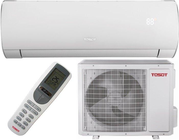 Сплит-система Tosot Lyra Inverter T18H-SLyI/I/T18H-SLyI/O
