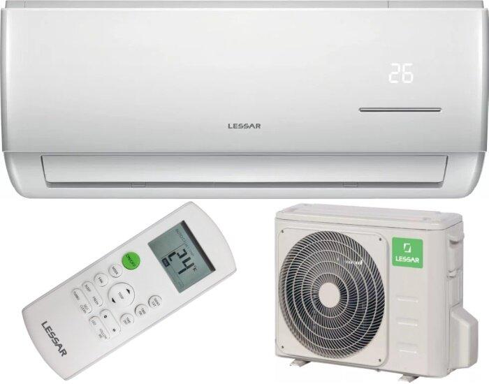 Сплит система Lessar FlexCool LS-HE12KSA2/LU-HE12KSA2 inverter