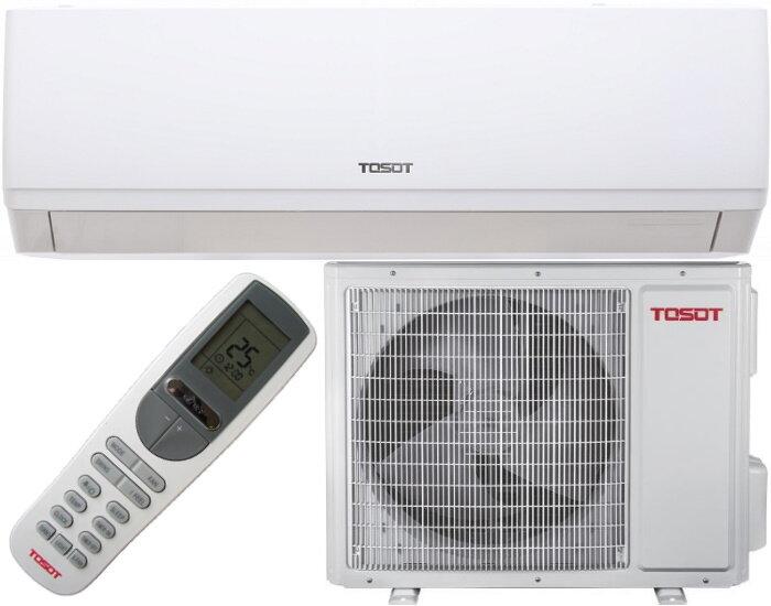 Сплит-система TOSOT T07H-SnN/I/T07H-SnN/O серии Natal 2021