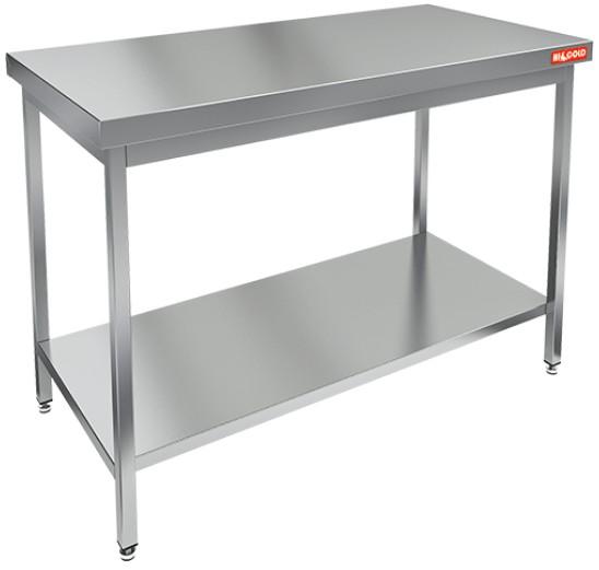 Стол производственный HiCold НСО-9/6П