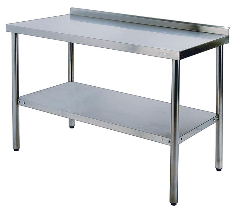 Стол производственный АТЕСИ СП-3/950/800