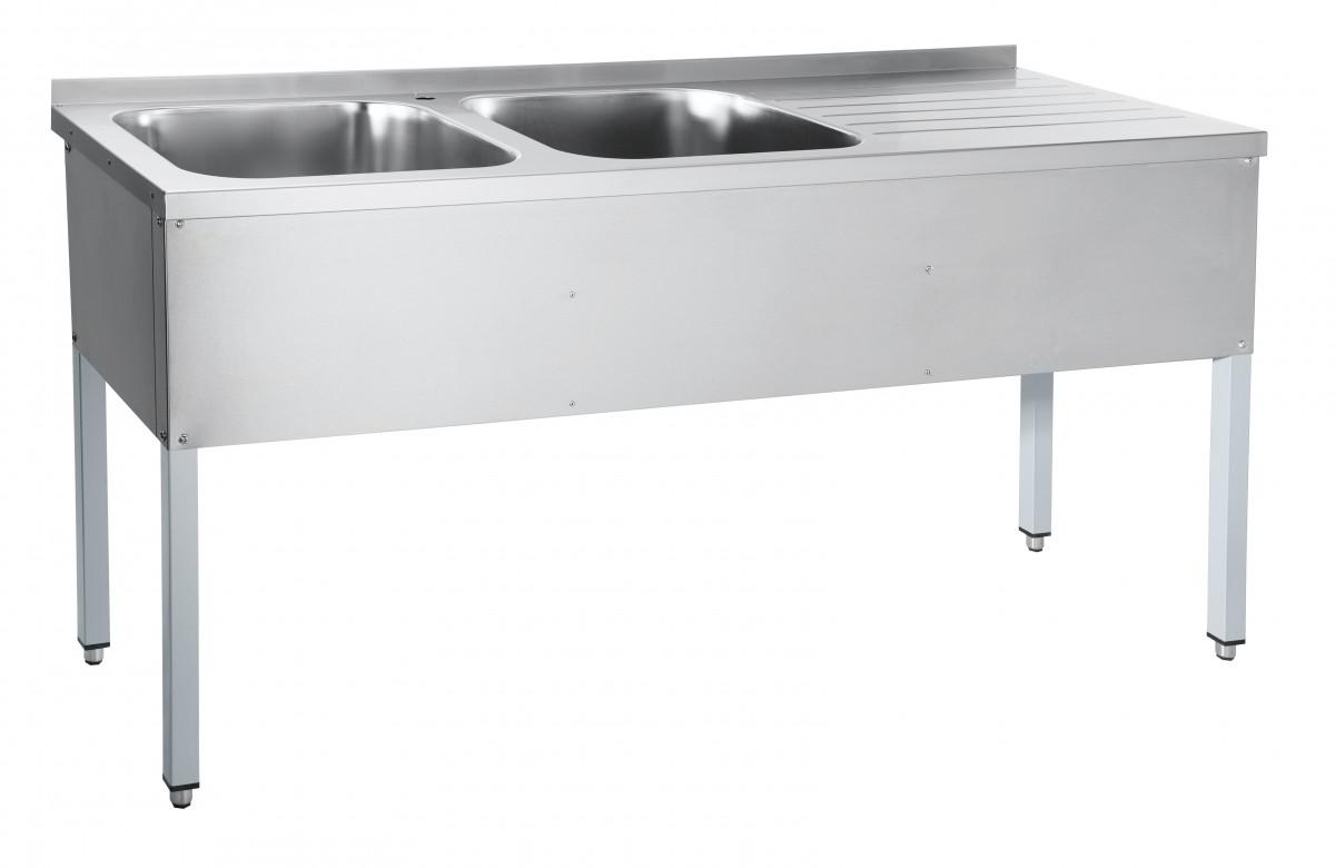 Стол для обработки овощей Abat СМО-6-7 РЧ