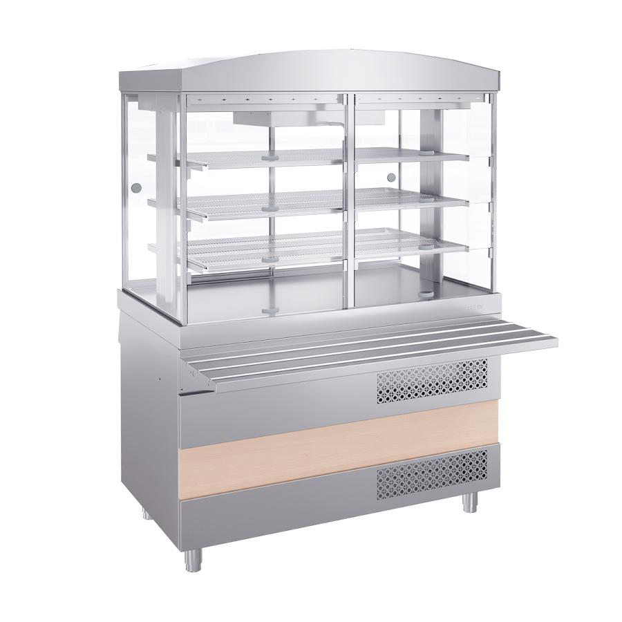 Витрина холодильная АТЕСИ ХВ-1120-02