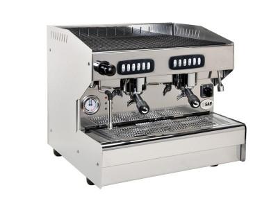 Кофемашина SAB Jolly Compact 2Gr A