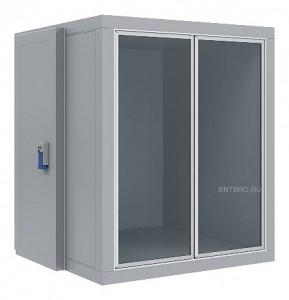 Камера холодильная POLAIR КХН-4,41 СФ (низкотемпературная)