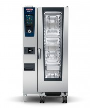 Пароконвектомат RATIONAL iCombi Pro 20-1/1 Электро
