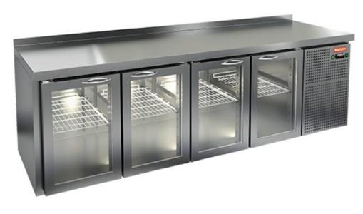 Стол холодильный HiCold GNG 1111 BR2 HT