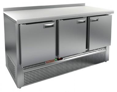 Стол холодильный HiCold GNE 111/TN полипропилен