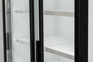 Шкаф среднетемпературный Полаир DM 110Sd-S версия 2.0