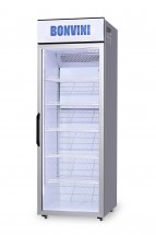 Шкаф холодильный СНЕЖ BONVINI 750 BGС