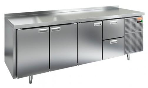 Стол холодильный HiCold GN 1112/TN