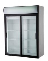 Шкаф среднетемпературный Полаир DM114Sd-S