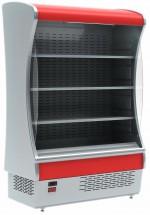 Горка холодильная Полюс F20-07 VM 1,0-2 (Полюс ВХСп-1,0) 0011-3020