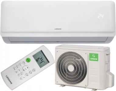 Сплит система Lessar Cool+ LS-H09KPA2/LU-H09KPA2