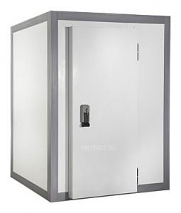 Камера холодильная POLAIR КХН-7,34 (1660х2560х2200)