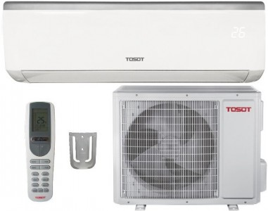 Сплит-система Tosot NATAL NEW T07H-SNa/I /T07H-SNa/O