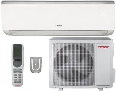 Сплит-система Tosot NATAL NEW T12H-SNa/I /T12H-SNa/O